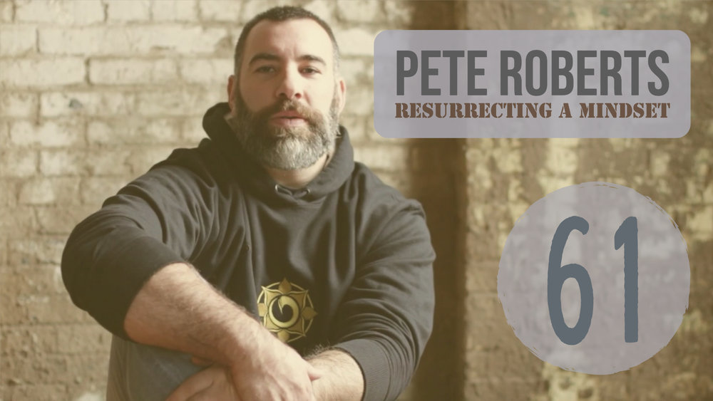 Pete Roberts Origin Maine USA