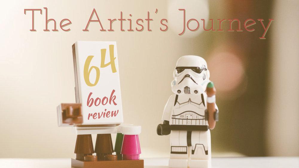 Artists Journey Stephen Pressfield