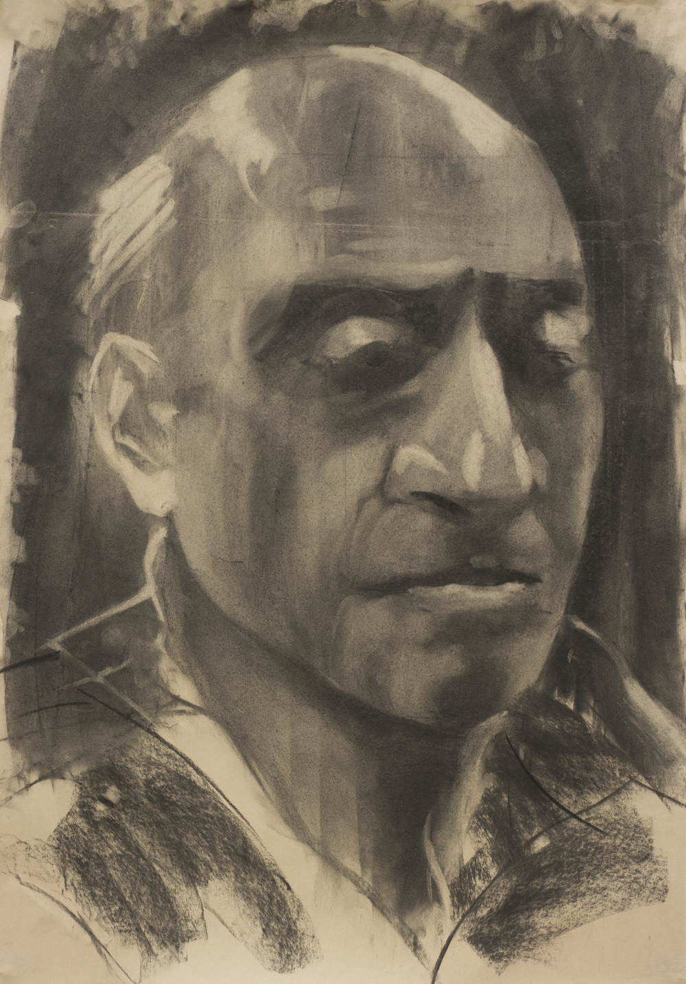 09_Drawing A Head_59x84_Charcoal.JPG