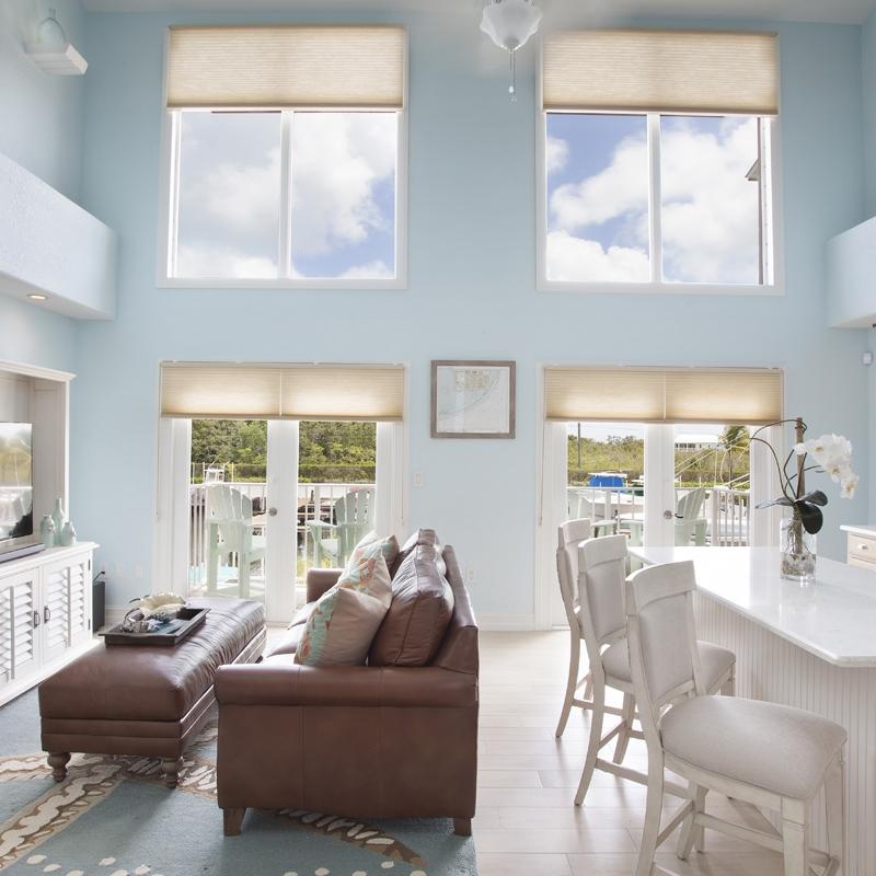 Amazing Inside Out Interior Design