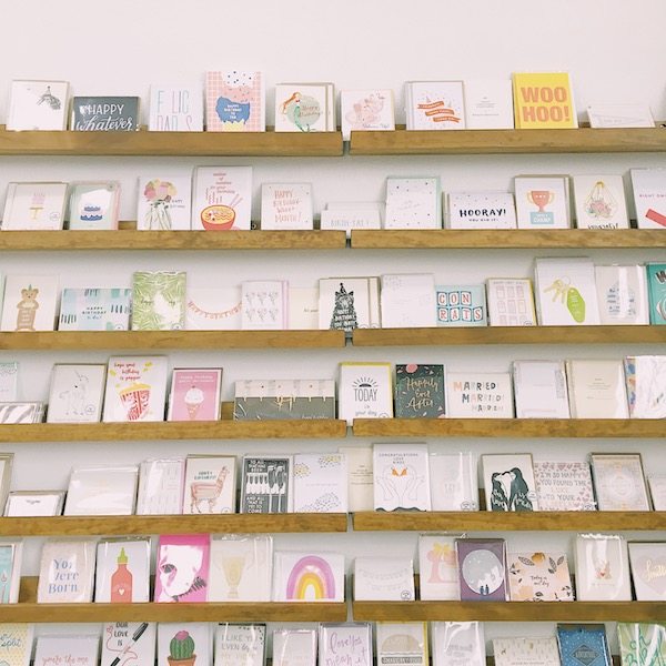 The Paper + Craft Pantry Austin TX