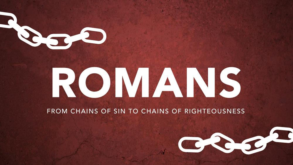 Romans | Online Bible | NWT Study Bible - JW.ORG