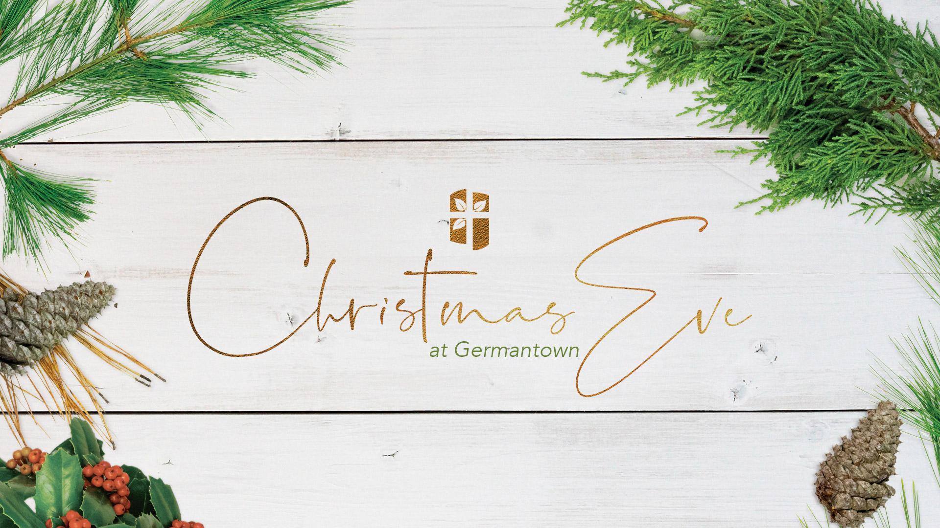 Events List — Germantown Baptist Church
