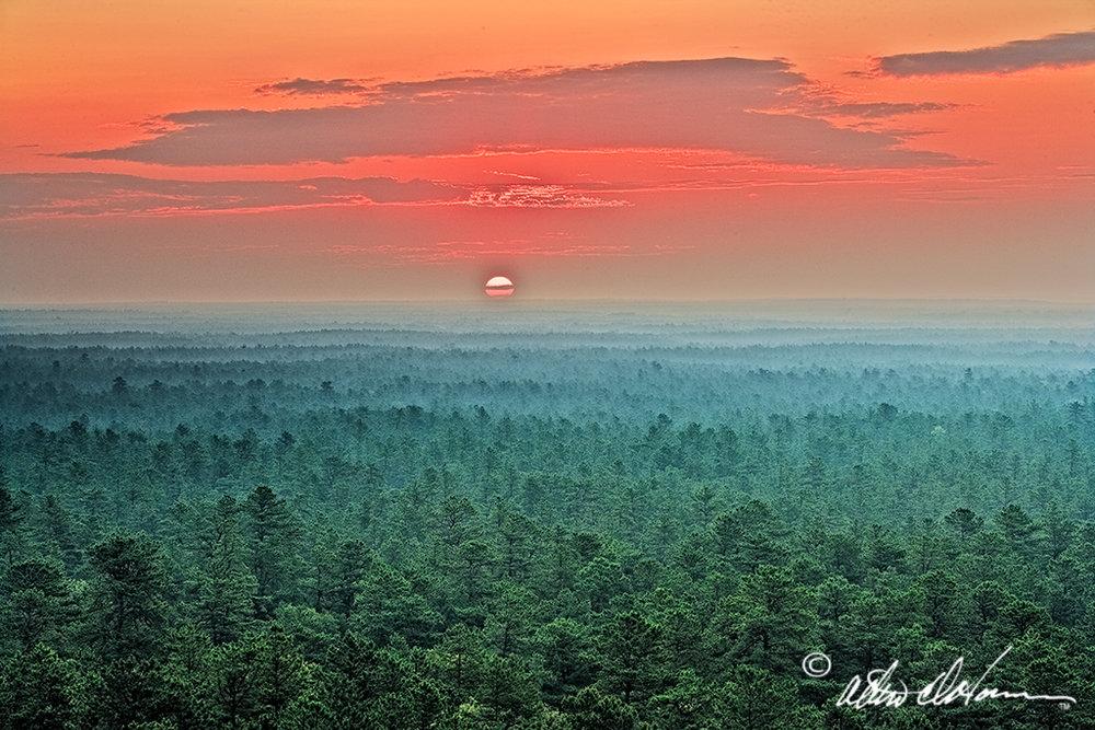 """Sunrise""  - (A,E,F & 20x30 Poster)"