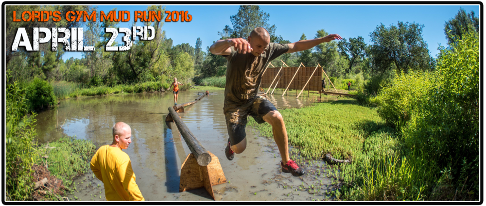 """Challenging, fun and outside my comfort zone"" - 2015 Mud Runner"