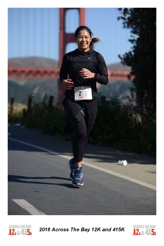 SF Running