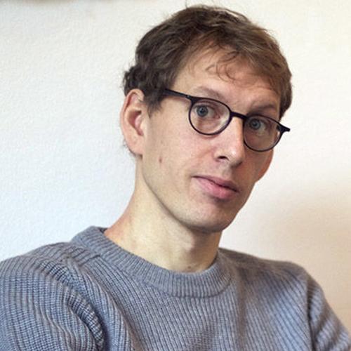 Hampus Jakobsson Angel Investor, VC at BlueYard