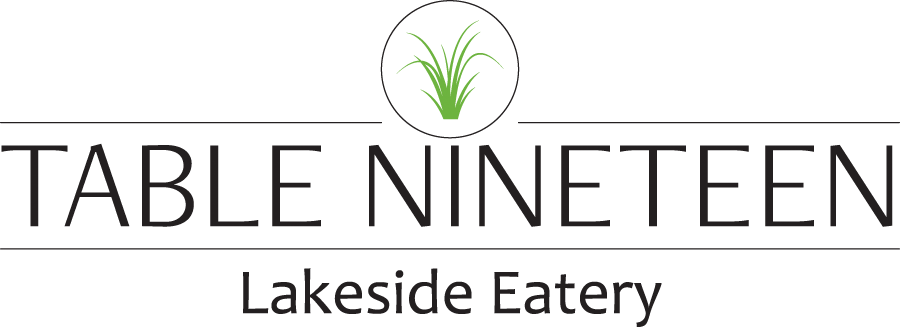 Table Nineteen Lakeside Eatery