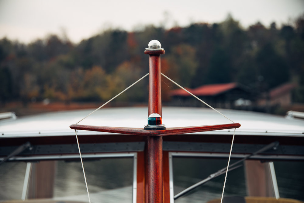 boat commercial photography photographer Lanewood Studio Chattanooga tn