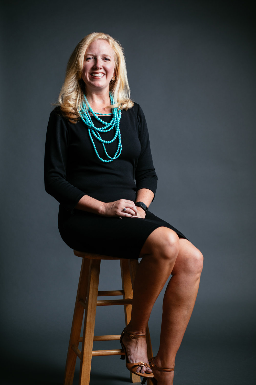 Jennifer Nicely - President Of CHI Memorial Foundation