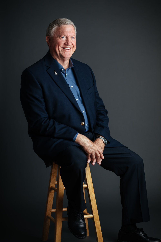 Phil Acord - President & CEO Of Chambliss Center For Children
