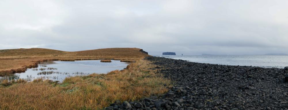 Iceland Lanewood Studio
