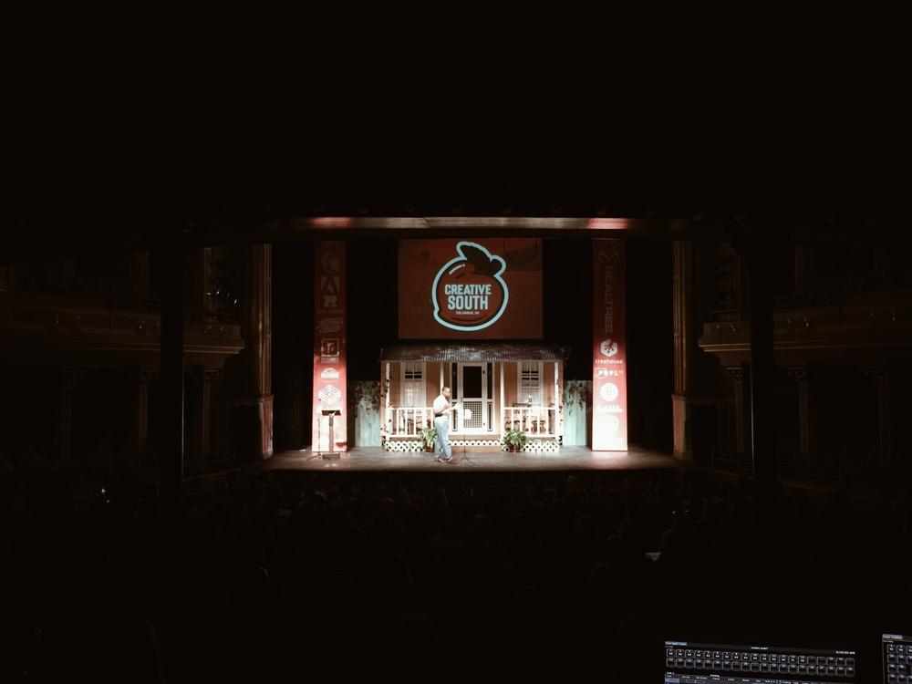 Best stage.