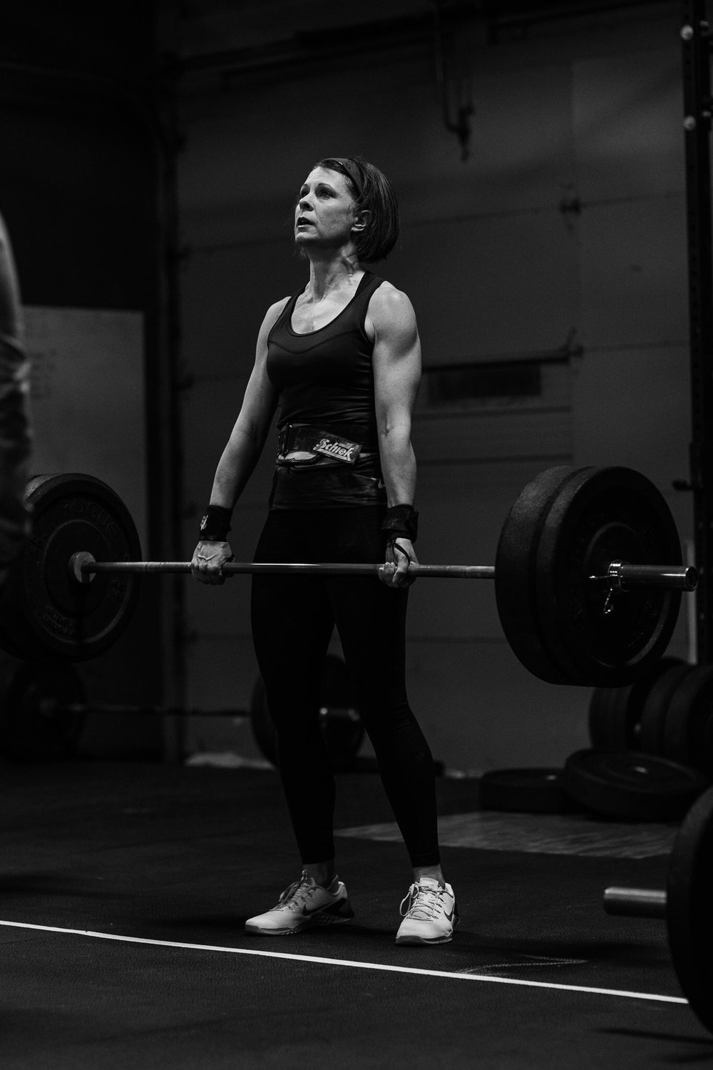 Class Times 4:30/5:15/8:30 & 4:00/6:00)  Mod: 4 Sets  20 Hip Ext  10 Weighted Single Leg step ups  10 Pendlay Row  5 Ring Dips  5 Strict TTB    Wod: Partner Wod  20-18-16-14-12-10--8-6-4-2 - Squat Cleans (105/155)  500m Row in between   Partners divide reps and row as desired