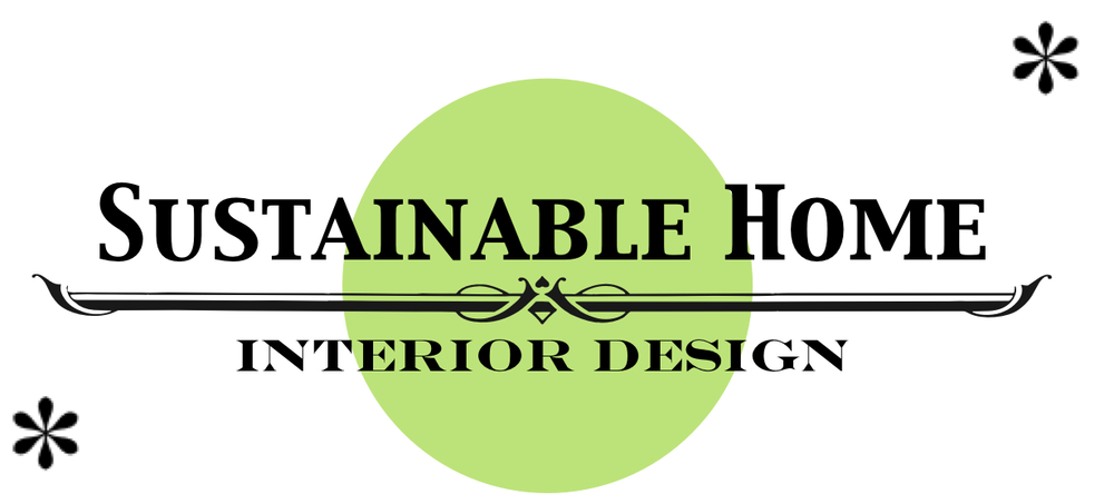 Sustainable Home- interior design