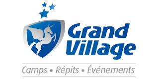 Grand village - Patrimoine-RH