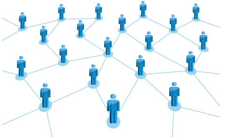La force d'un réseau sans limite