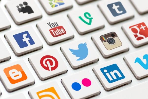 Les réseaux sociaux amplificateur de votre réussite!