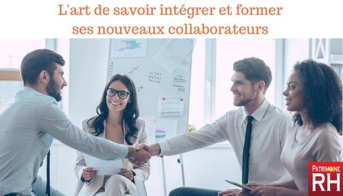 Intégration des collaborateurs - Intégrer un nouveau collaborateur(trice) est pour l'entreprise un enjeu de plus en plus stratégique. Mettez en place les bons réflexes, sensibilisez tous les collaborateurs de votre organisation. Soyez prêt!