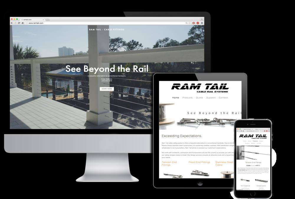 Ram Tail