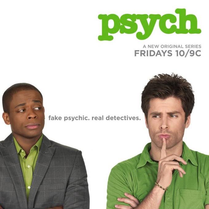 Psych (USA)