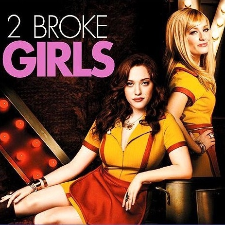 2 Broke Girls (CBS)