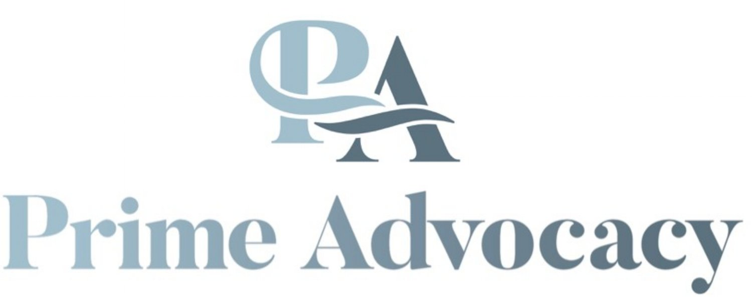 Advocacy Day Scheduling and Consulting