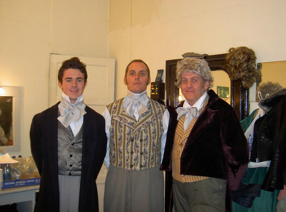 Willoughby, Robert Ferrars & Sir John Middleton.JPG