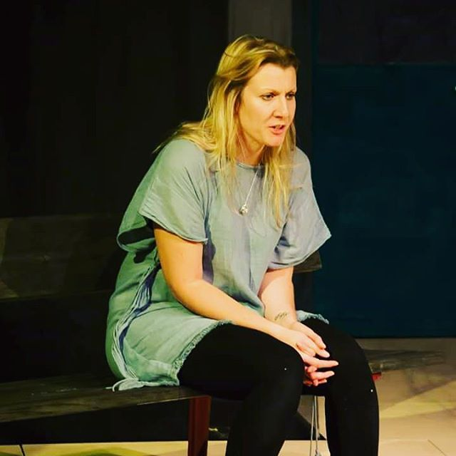 Meet Sandy #Theatre #LocalTheatre #HarlequinTheatre #TheLastStop #Northwich #Cheshire #OriginalPlay
