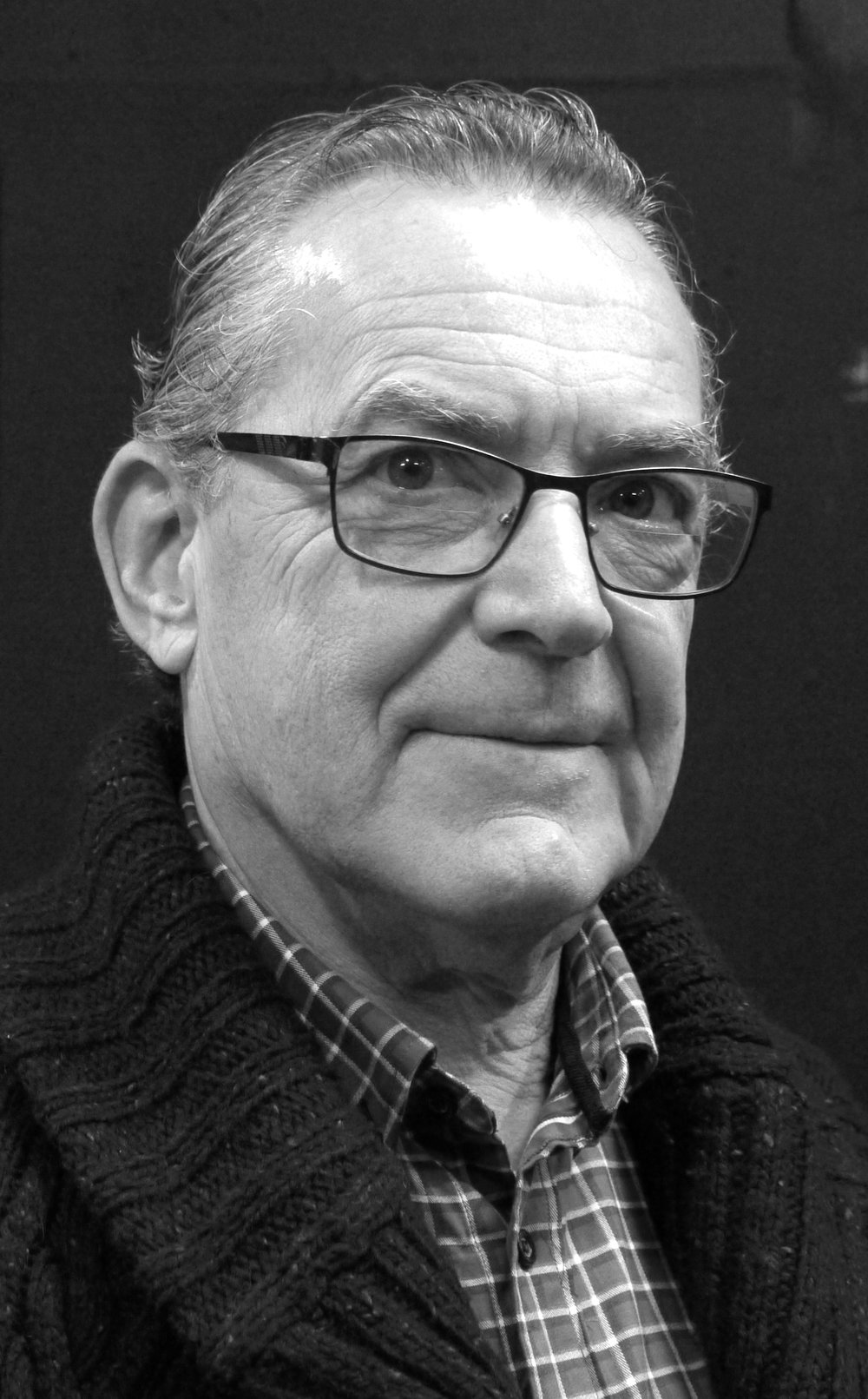 Peter Burkey