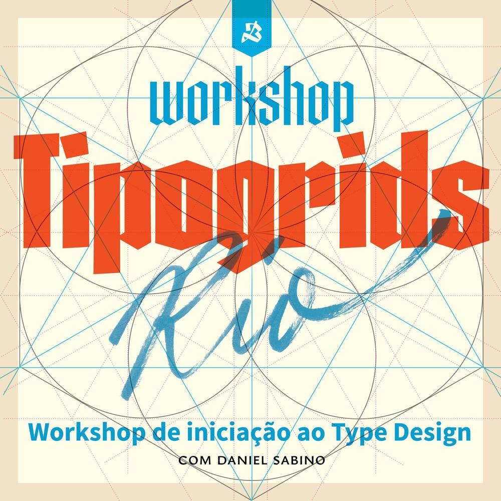 Workshop Tipogrids