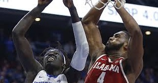 The #SEC Tournament continue with Alabama Men's Basketball taking on Kentucky! $1 Mimosas & $5 Bloody Mary Bar as well #brunch & regular menu!! Come see us!