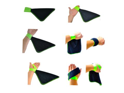 how to wear it