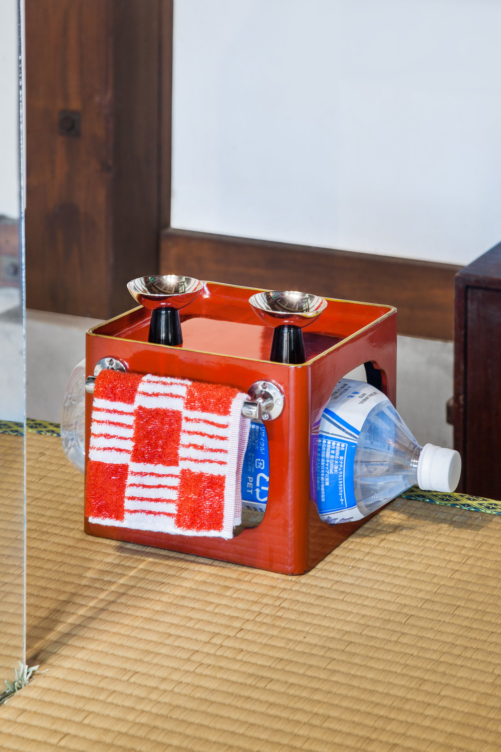 Water Caddy