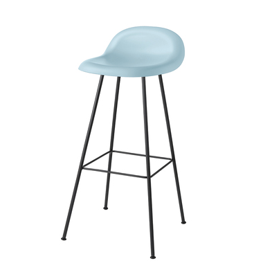 Gubi 3F Bar Stool from Surrounding