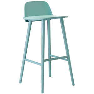 Nerd Bar Stool from Living Edge