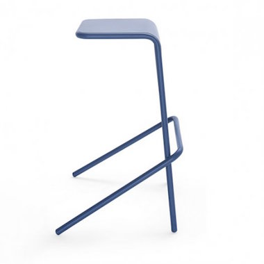 Alodia Bar Stool from Cult