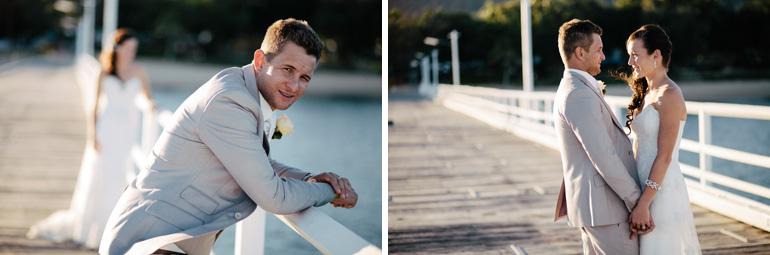 Magnetic Island Wedding