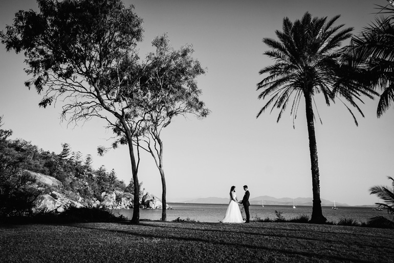 Magnetic Island Wedding Photography