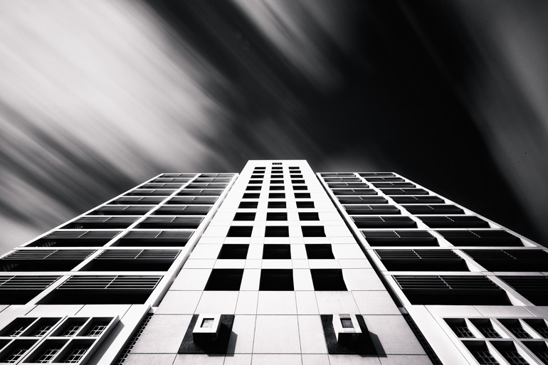 Townsville Architecture Photography