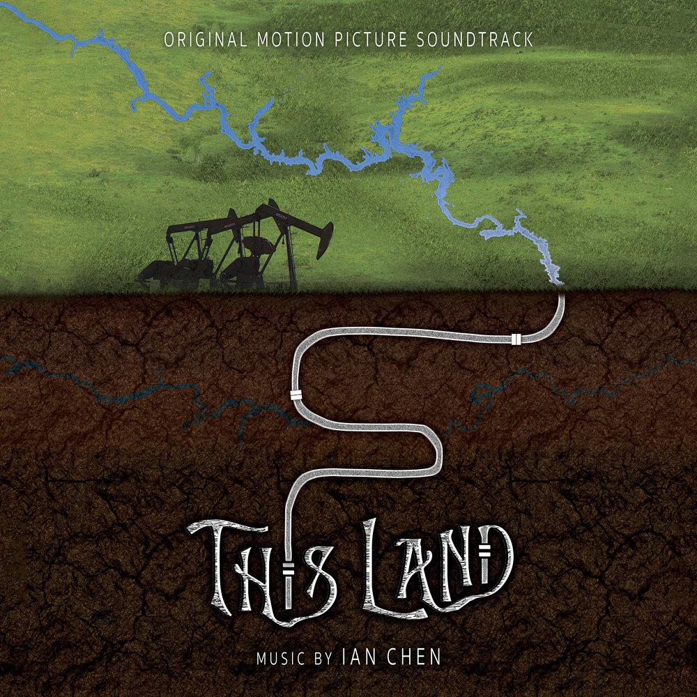 This Land Album Cover