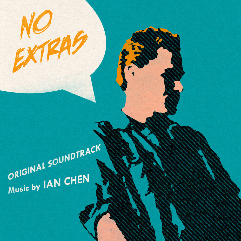 No Extras Album Cover MSV4.jpg