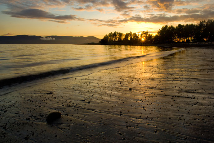Photo by Darren Robinson/Discover Powell River.