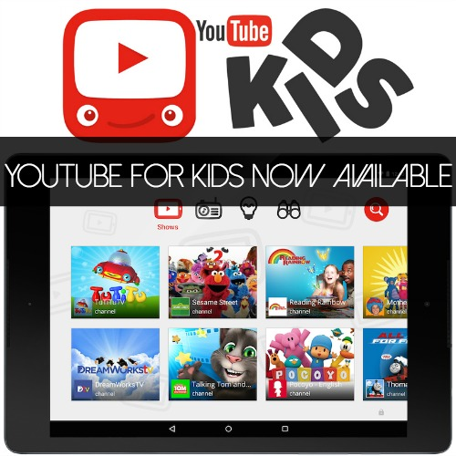 YouTubeforKids
