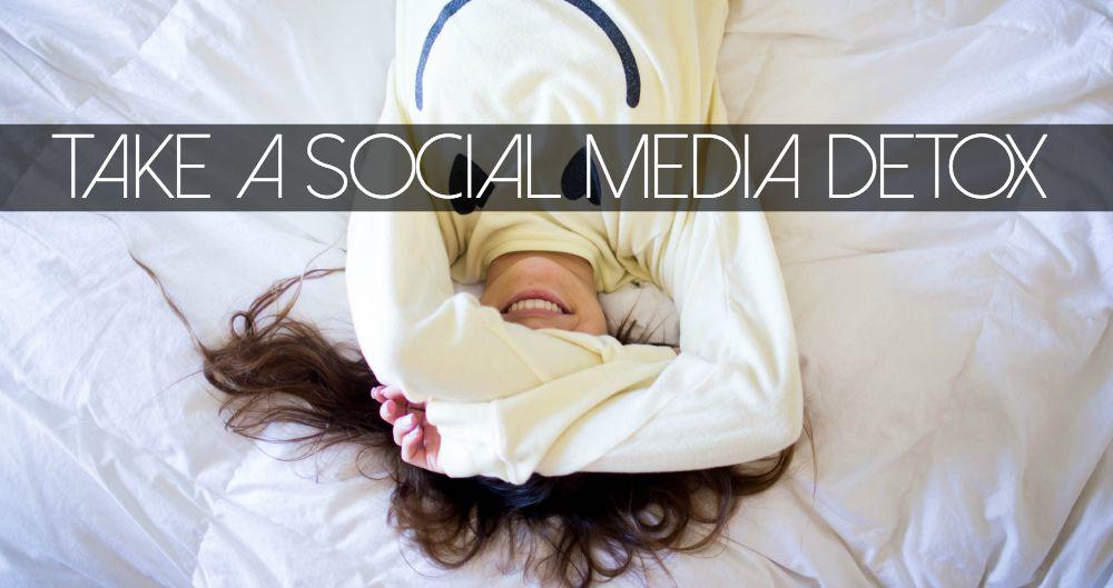 SocialDetox