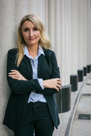 Lauren Fyfe, Esq.