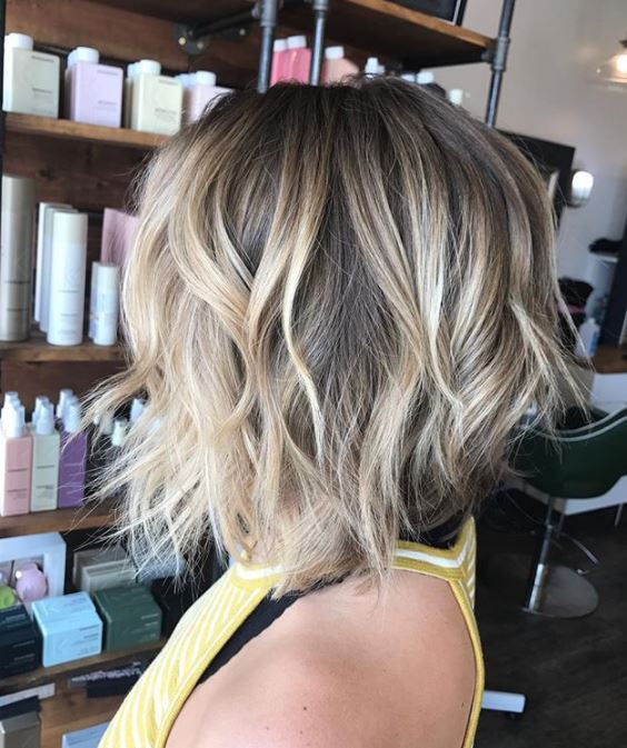 Hair Styles Cuts Colors Balayage Cut Splice Hair Salon