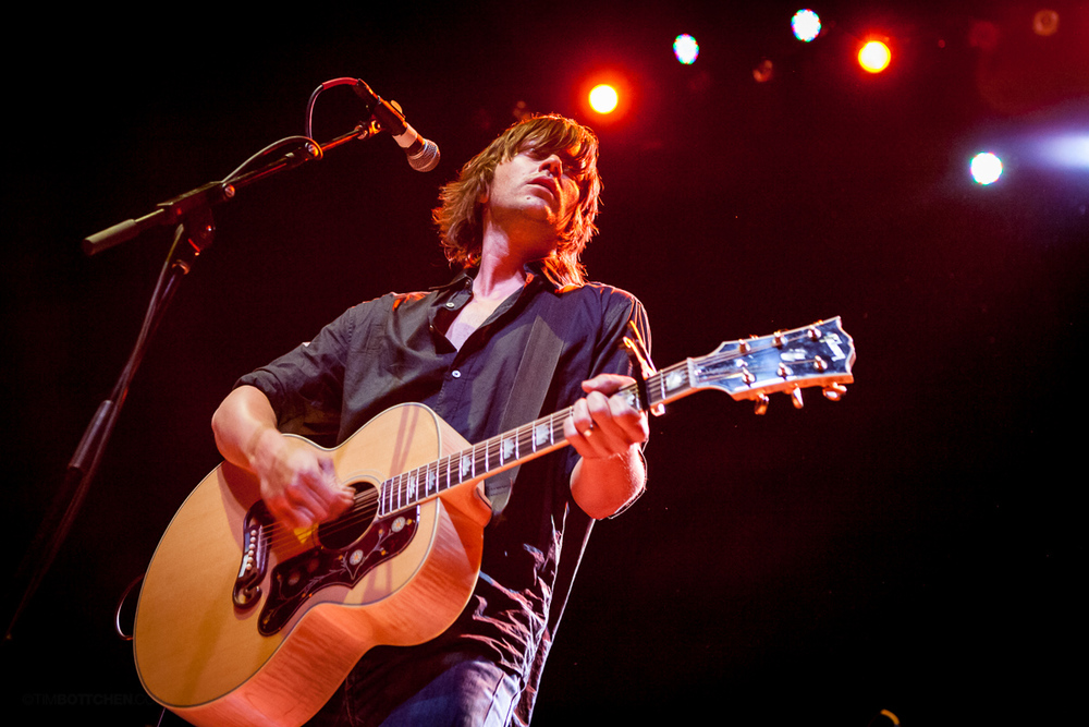 Rhett Miller, Old 97's, The Pageant