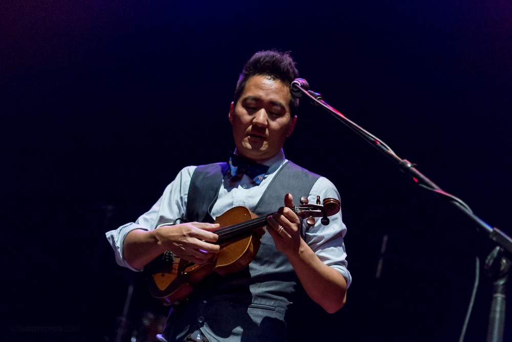 Kishi Bashi at The Pageant