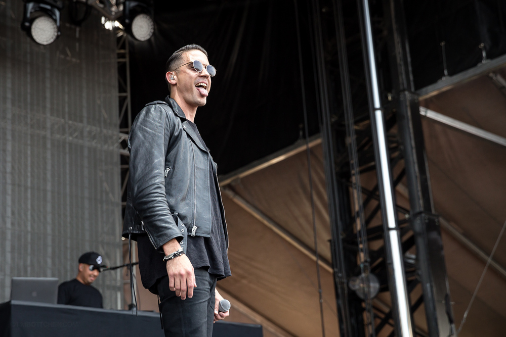G-Eazy at Austin City Limits